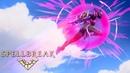 Spellbreak Exclusive Closed Beta Cinematic Trailer