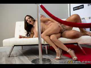 Ava Addams, Keiran Lee (BRAZZERS PORN VIDEO 18+)