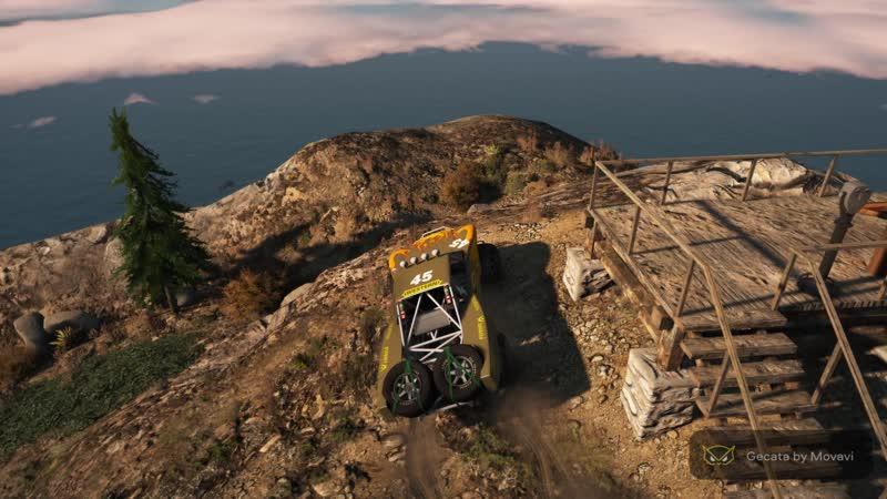 Gta5 гора чилиад