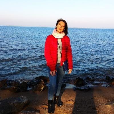 Ирина Шибаева