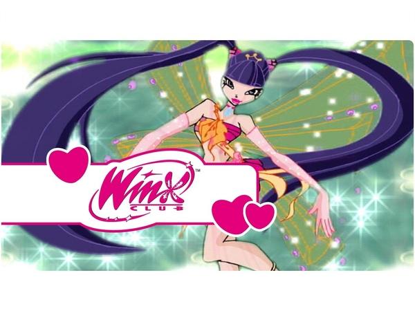 Winx Club - La mia canzone - Winx in Concert