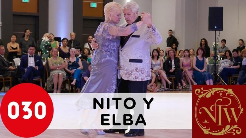 Nito y Elba – Chiqué NitoyElba