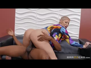 Brazzers  Ryan Keely - Pounded By The  (720p).mp4