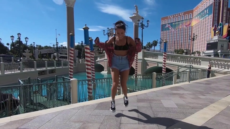 Culture Beat Mr Vain ♫ Shuffle Dance Video