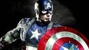 Ninja Tracks - Pretender (Captain America: The Winter Soldier Trailer Music)