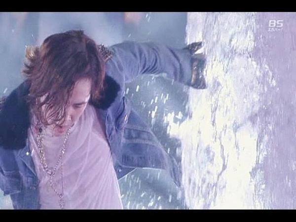 장근석 TEAM H Raining on the dance floor