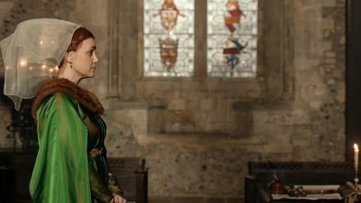 Пустая Корона Война Роз 2 пьеса Генрих VI часть 2 Исторический минисериал 2016