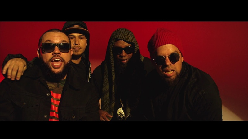 ¡MAYDAY! - Run Up Ft. Tech N9ne - Official Music Video