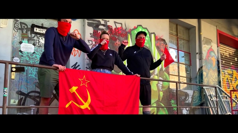 Arbeiterkampftag 1 Mai 2020 Rote Einheit Düsseldorf