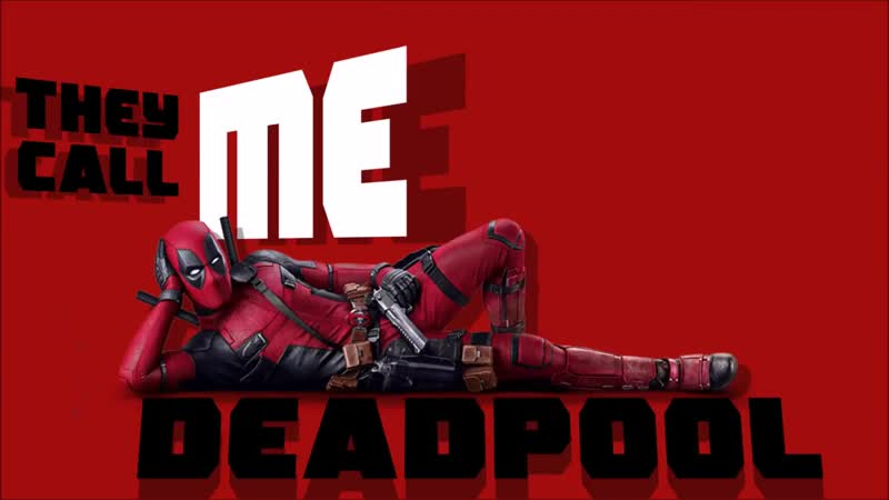 TEAMHEADKICK DEADPOOL RAP 2 Merc With A Mouth LYRICS