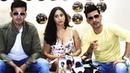 Main Jaandiyaan Song | Meet Bros, Neha Bhasin, Sanaya Irani, Arjit Taneja Interview