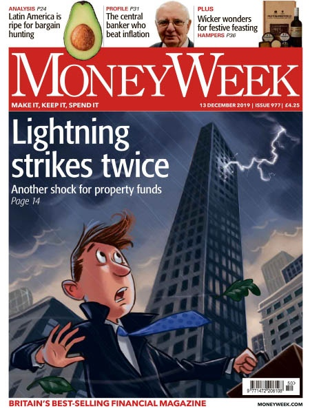 MoneyWeek 13.12.2019