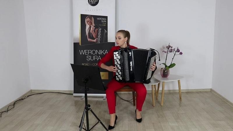 Weltmeister Wednesdays with Weronika Sura