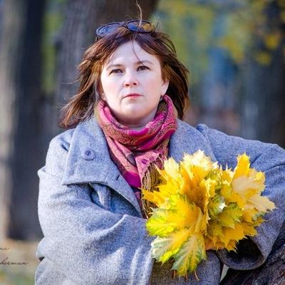 Екатерина Крыженкова