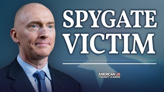 Carter Page Talks Kevin Clinesmith Guilty Plea, FISA Abuse & His New Book | American Thought Leaders