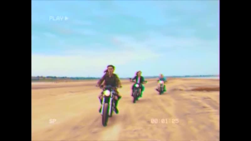 W O L F C L U B Just Drive Official Video feat Summer Haze