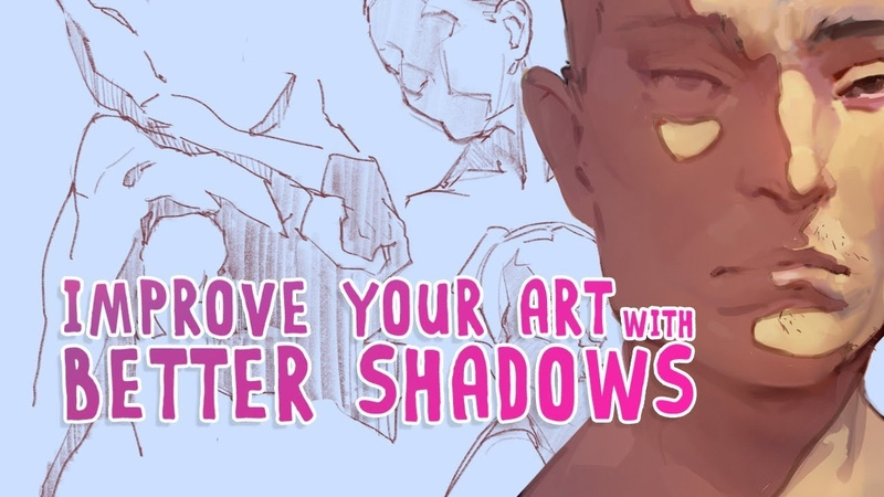 Improve Your Art with Better Shadows