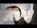 Ellus Five, Test-Fly com Michel Cyclone