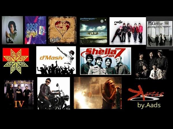 Kumpulan lagu indonesia tahun 2000an hits terbaik