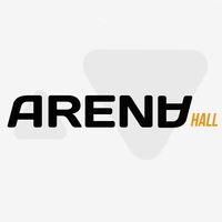Логотип ARENA HALL
