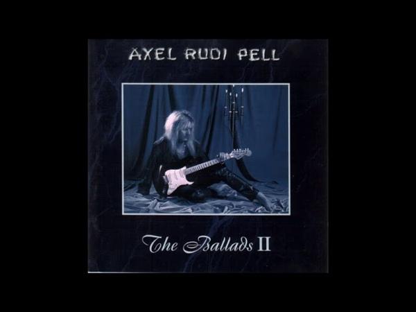 Axel Rudi Pell The Ballads II 1999 Full Album