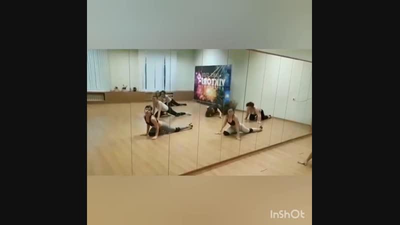 STRIP dance Мария Родионова