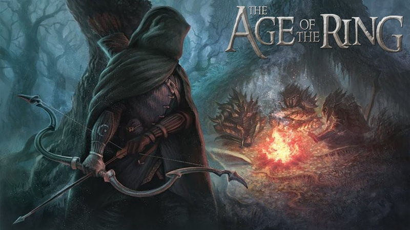 The Remnants of Arnor | Age of the Ring Community Challenge!