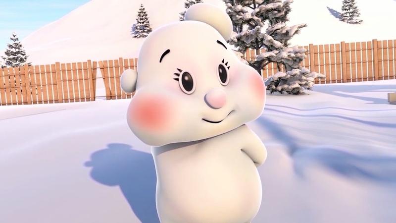 თოვლის გუნდა ახალი მოკლემეტრაჟიანი ფილმი