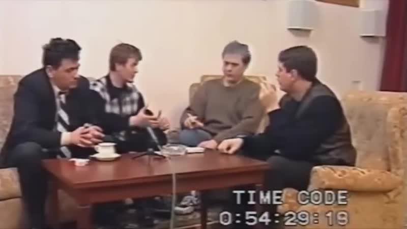 Гулагу нет Официальный канал Сотрудники ФСБ о незаконных методах работы Архив Литвиненко и Понькин вскрыли подноготную о ФС