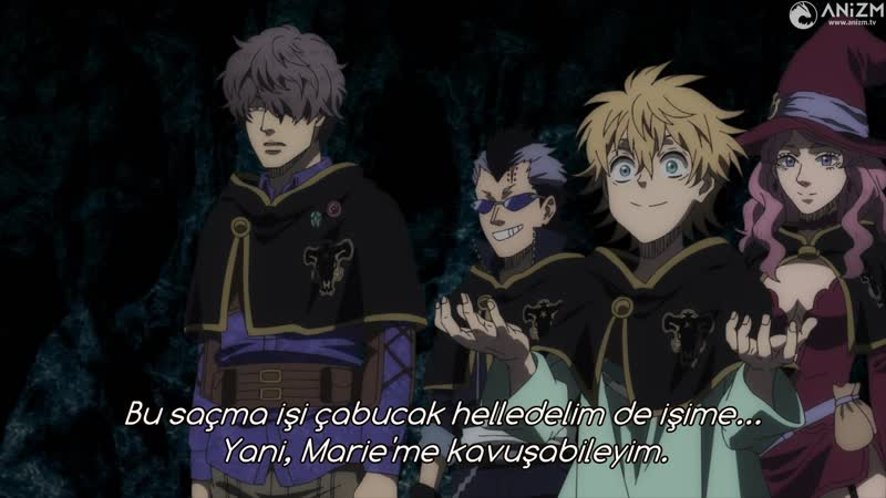 [www.Anizm.TV] Black Clover - 136 [1080p]