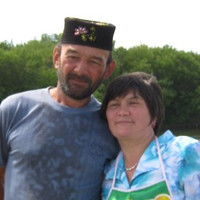 Бикташева Гульназ (Халитова)