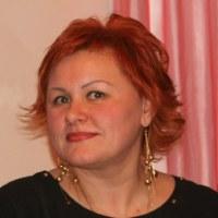 Фотография анкеты Инны Лапицкой ВКонтакте