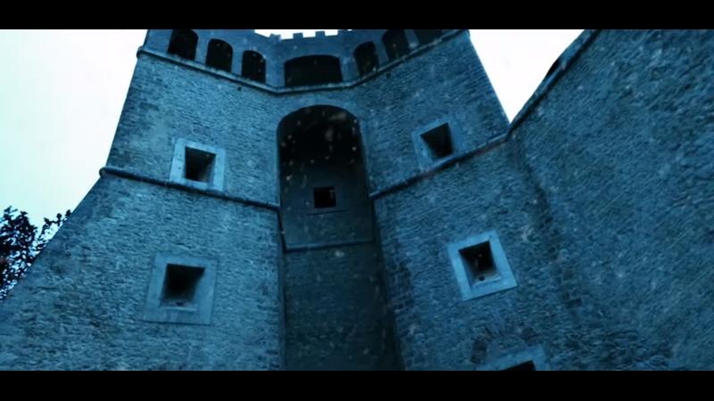 Отель инферно 3 Замок криков 2021