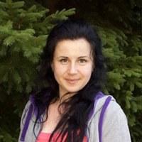 Фотография профиля Алены Лозовой ВКонтакте