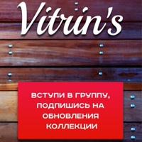 Vitrin's Интернет-Магазин
