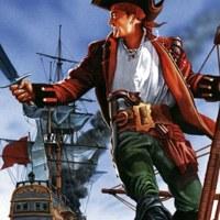 Личная фотография Капитана Моргана