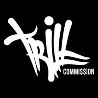 Логотип Trill Commission