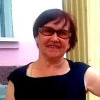 Фотография профиля Елены Диулиной ВКонтакте