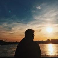 Личная фотография Михаила Периля ВКонтакте