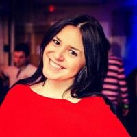Фотография Марии Поповой ВКонтакте