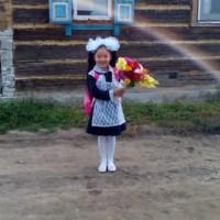 Лубсанова Туяна