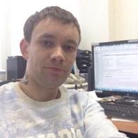 Евгений Замахаев