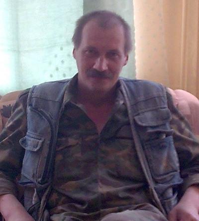 Vasily, 59, Zavodoukovsk