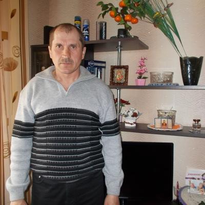 Анатолий, 51, Pukhavichy