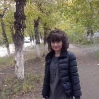 Фотография Оли Куприяновой ВКонтакте