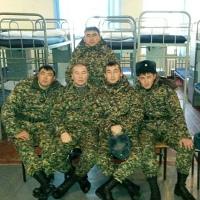 Фотография профиля Азамата Толеуханова ВКонтакте