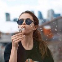 Личная фотография Лины Цветаевой