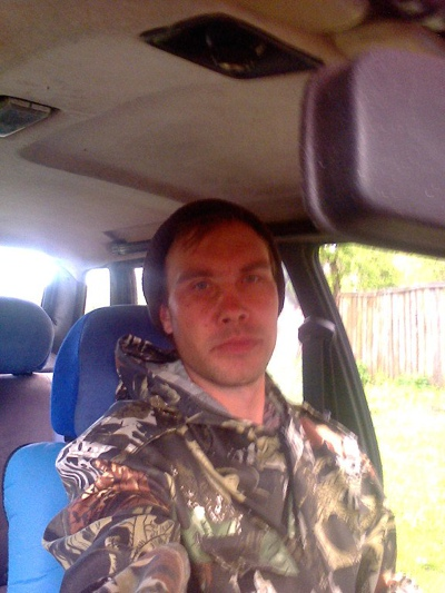 Илья, 34, Bryansk