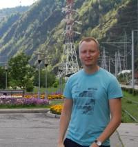 Бурков Дмитрий
