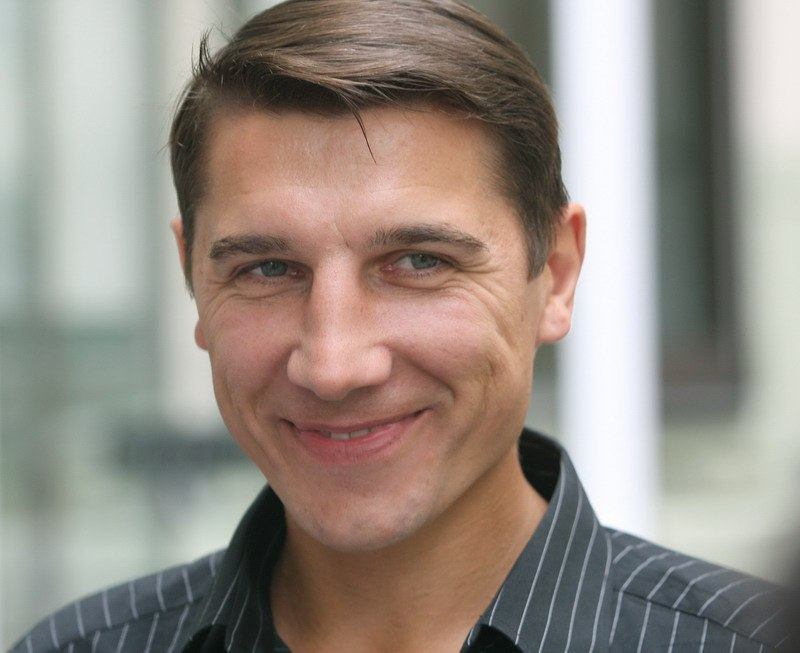 Сегодня свой день рождения отмечает Угрюмов Сергей Викторович.